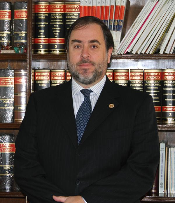 Estudio Jurídico ROM - Dr. Roberto Melo